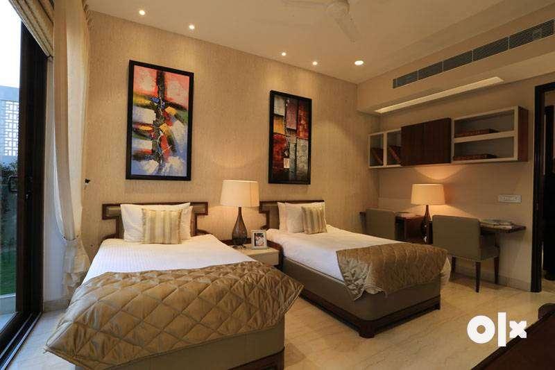 3 BHK Premium Apartments for Sale in Sri Ram Gardens, Suchitra Circle 0
