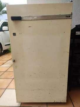 Leonard Fridge - 165 ltrs: ₹7000