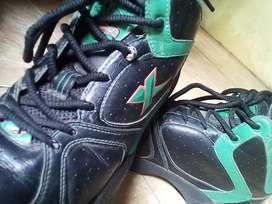 Promo 50k!! Sepatu basket X-tep