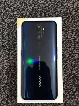 OPPO A9 2020 Box Pack Condition