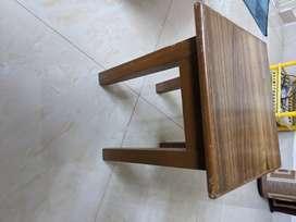 Original teakwood saharanpur corner stand