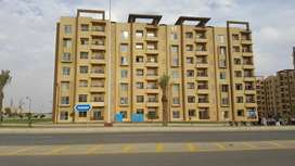 BOOKING 》 Investment Opportunity in Bahria Town 2 bed Apartment