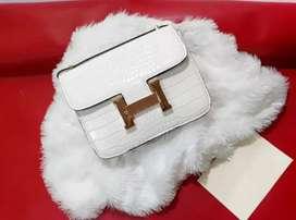 Tas Hermes mirip artis