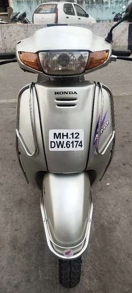 Honda Activa 2007