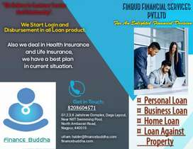 Vacancy in Finbud Financial services pvt ltd. Post for Telle Caller