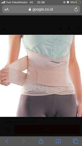 Korset pinggang tulang belakang