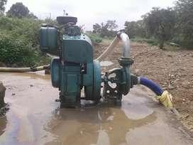 Clascer Water Diesel Pump