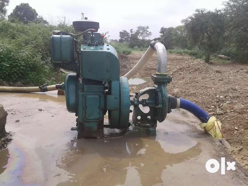 Clascer Water Diesel Pump 0