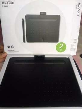 Wacom Intuos Wireless Tablet Bluetooth CTL-4100WL CTL4100 CTL 4100 WL