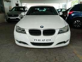 BMW 3 Series 2009 Petrol 60000 Km Driven