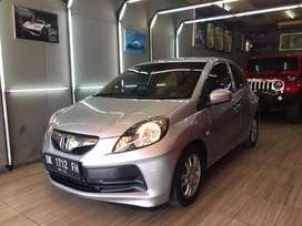 Honda Brio E Build Up 2013 AT TT Agya/Ayla/Karimun/Jazz