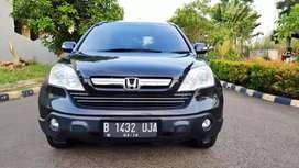Honda CRV 2.0 AT 2009 km 60 rb antik spt baru dp 18 nego