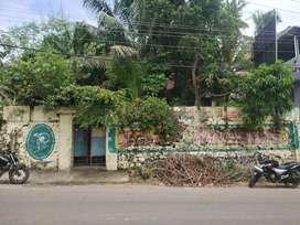 Commercial plot for sale, 8.75 cent,Near vizhinjam junction,Trivandrum