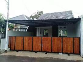 Rumah Murah 300m dari Pasar Sleman