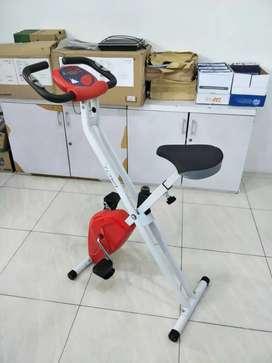 Total Fitness X-Bike TL-921 Sepeda Statis