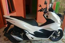 Pcx Type ABS 2018