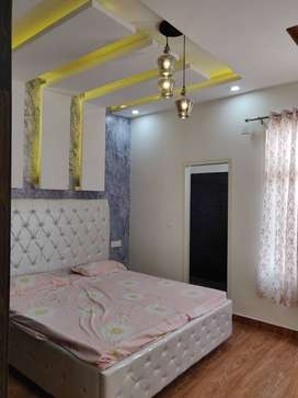 ONLY IN 14.90 FULLY FURNISHED FLAT AT MOHALI,SECTOR 127 WITH OFFERS