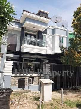 Dijual Rumah Type 252/200 m2 Lokasi Bukit Indah Sukajadi - Batam