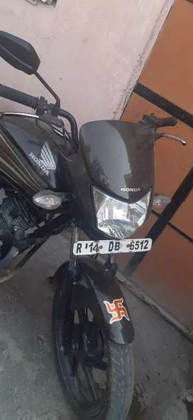 Excellent condition good condition and new condition bike