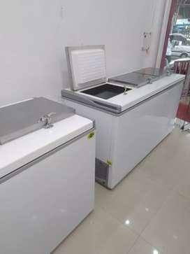 500 Ltr Freezer 3 Door