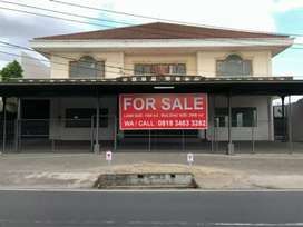 Dijual dan Disewakan Gudang dan Kantor di Jl Utama Tangkuban Perahu