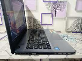 Laptop Asus x441na celeron NP 3060 RAM 2GB HARDISK 500GB