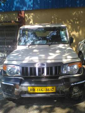 Mahindra Bolero Power Plus 2016 Diesel 95000 Km Driven