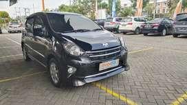 Toyota Agya TRD Sportivo 2014 kondisi istimewa
