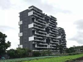 New brand 3 bhk flat for rent @ infinity tower