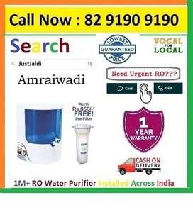 "Amraiwadi RO Dolphin Water Purifier Water Filter   Click ""Follow"" to g"
