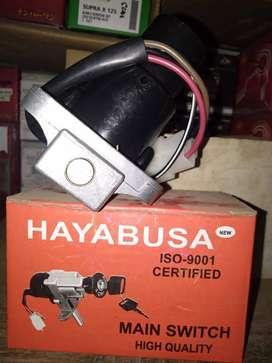 Kunci Kontak motor HAYABUSA