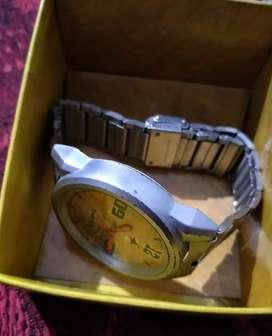 Fastrack Original wrist watch top condition