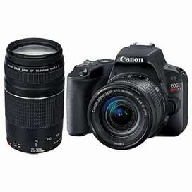 Canon D200 2 for rent