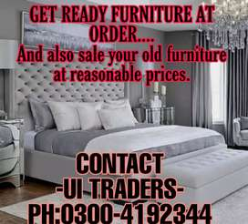 Bed sale and purchase