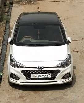 Hyundai Elite I20 2018 Petrol 40000 Km Driven