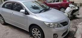 Toyota Corolla Altis 2010-2013 Diesel D4DJ, 2012, Diesel