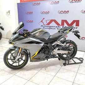 HONDA CBR 250RR ABS JOS KM 10RB. Anugerah motor rungkut tengah 81