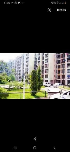 AVAILABLE 1 BHK RENT FAM SOCIETY SE-11