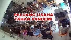 Jual / Peluang Usaha /Take Over / Warnet Game Center / Game Online