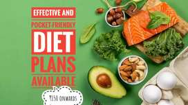 Diet Home Workout Gym Workout Plans available at Pocket-Friendly Price