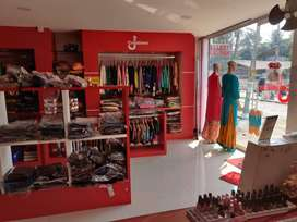 Ladies Boutique and Beauty Parlour in Manjeri