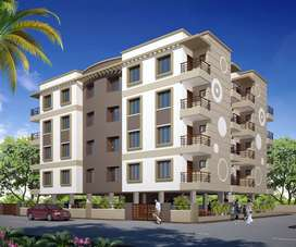 3BHK FLATS WITH TWO MASTER BEDROOMS