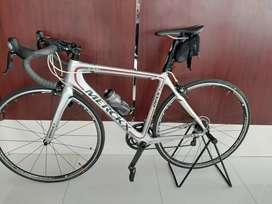 Road Bike Eddy Merckx Emx-1