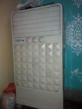 Aisen fibre cooler