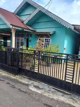 Dijual cepat Rumah di Kota Bengkulu Full Furnish