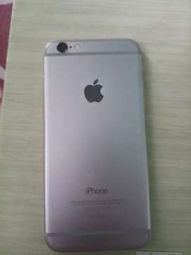 iPhone 6 Silver Colour