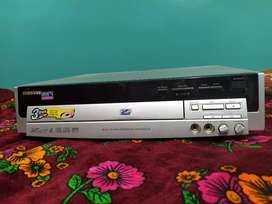 Samsung VCD player