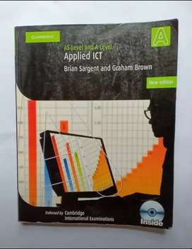 A and As level ICT( Information and Communication Technology)