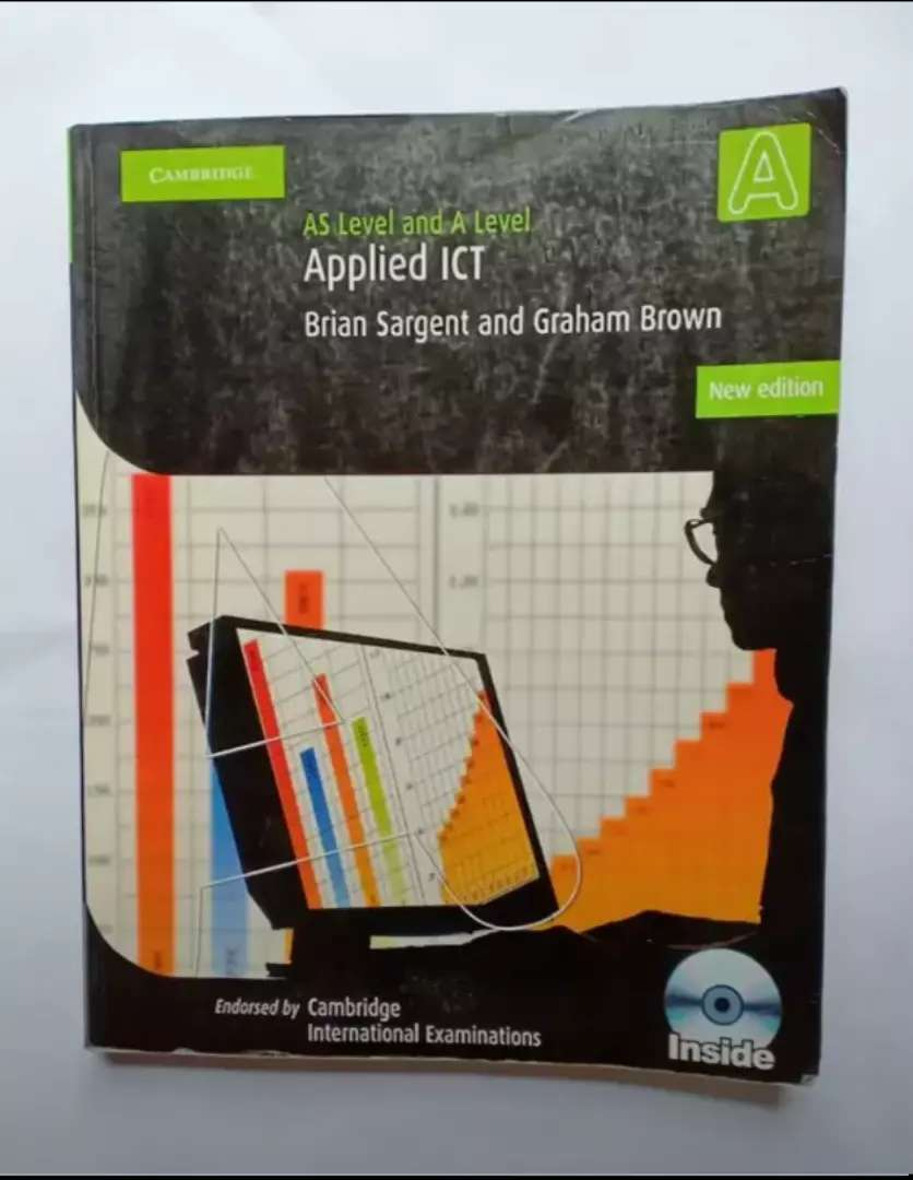 A and As level ICT( Information and Communication Technology) 0
