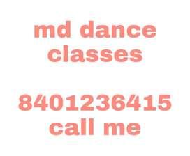 Im dancer kkoi style ka dance sikhne ke liye contect kijiye